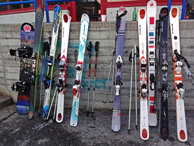 Skiarsenal