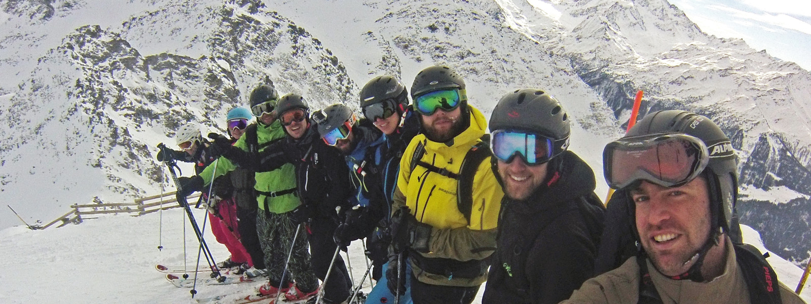 Quattre Vallées 2015
